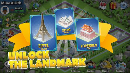 Dawn of Civilization: an Educational Game App! 5.1.0 screenshots 2