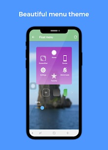 Assistive Touch – TouchMaster Premium v4.9.10 Cracked APK 5