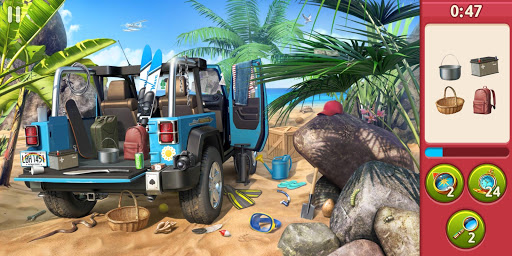 Hidden Journey 2: New Adventure Escape 1.0.37 screenshots 9