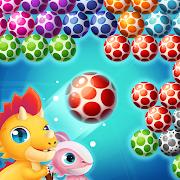 Bubble Shooter - Egg Shoot
