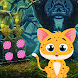 Cute Leopard Rescue Best Escape Game-279 - Androidアプリ