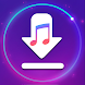 Free Music Downloader-Tube play mp3 Downloader