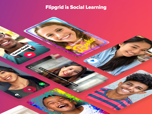Flipgrid android2mod screenshots 18