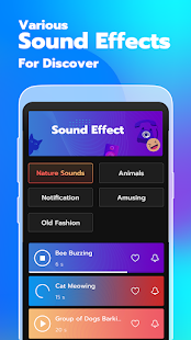 Free Ringtones - ringtone maker for android