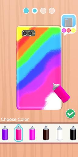 Phone Case DIY goodtube screenshots 1