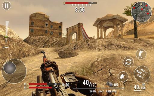 Call of Modern World War: FPS Shooting Games 1.2.0 screenshots 4