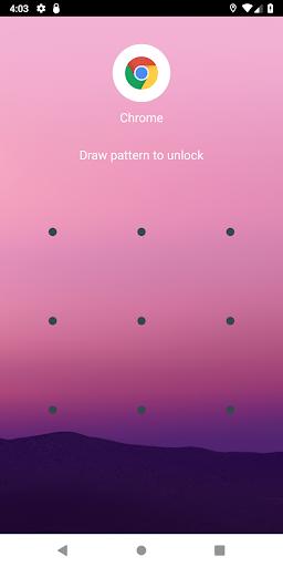 app lock android2mod screenshots 3