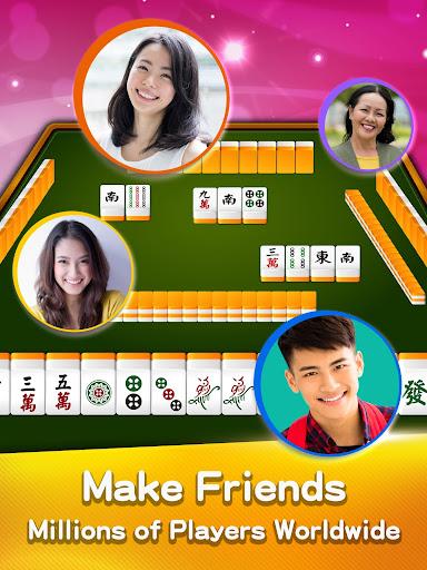 u9ebbu96c0 u795eu4f86u4e5fu9ebbu96c0 (Hong Kong Mahjong) Apkfinish screenshots 9