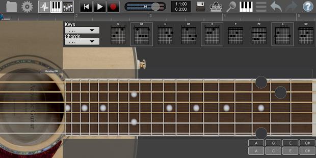 Recording Studio Pro Plus 7.0.2 Screenshots 5