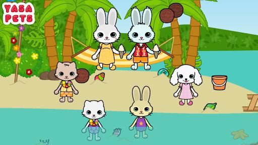 Yasa Pets Island 1.0 Screenshots 21
