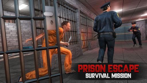 Alcatraz Prison Escape Jail Break - Grand Escape  screenshots 1
