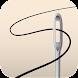 針の穴 - Androidアプリ