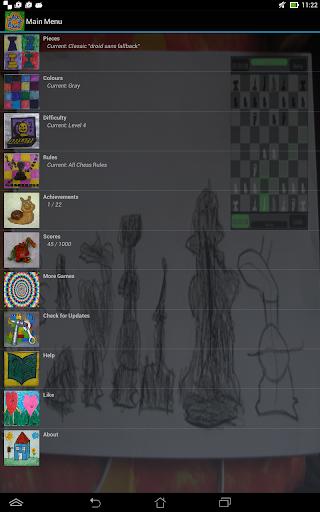Chess Art for Kids: Kindergarten to Grandmaster screenshots 22