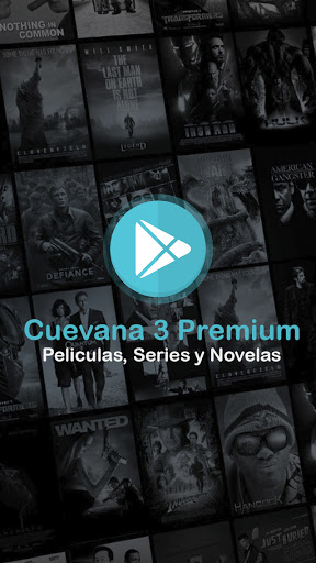 Cuevana 3 Premium - Películas, Series y Novelas.  screenshots 1