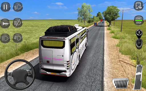 City Coach Bus Drive Simulator 2020 1.0 screenshots 14