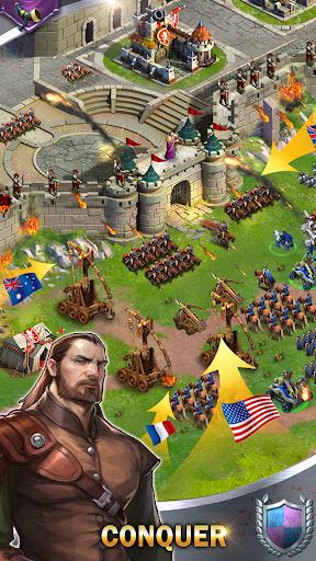 Rage of Kings - Kings Landing 3.1.1 screenshots 2