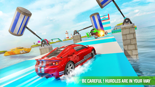 Ultimate Car Stunt: Mega Ramps Car Games android2mod screenshots 12