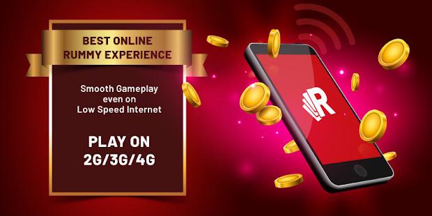 Rummyculture - Play Rummy, Online Rummy Game 26.08 screenshots 2