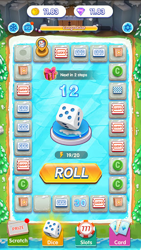 Dice Winner apkpoly screenshots 5