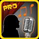 ボイストレーニングプロ-歌うことを学ぶ