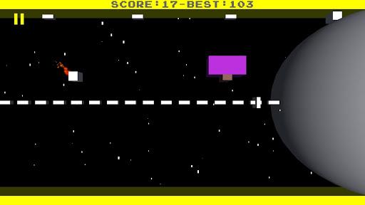 Cube Trip - Space War 2.1.8 screenshots 1