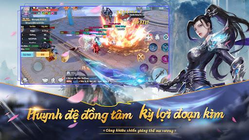 Tu00e2n Tru Thu1ea7n Truyu1ec7n 1.1.9 screenshots 2