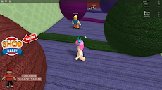 Mod Grandma House Obby Escape Tips and advicesのおすすめ画像2