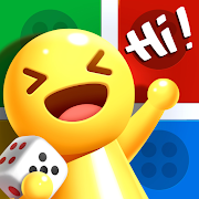 Hi Ludo - Make friends with the world