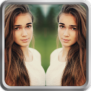 Mirror Photo Editor: Collage Maker & Beauty Camera