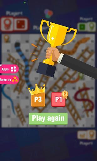 snakes & ladders free sap sidi game ud83dudc0d 1.0 screenshots 7