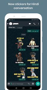 PUBG Stickers for WhatsApp – WA PUBG Stickers Pack 1
