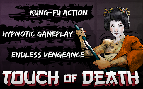 Touch of Death Hack for Android and iOS 1