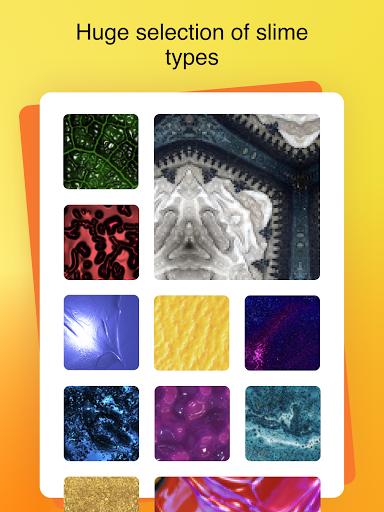 Jelly: Slimes & ASMR, antistress simulation games 1.4.5 screenshots 8