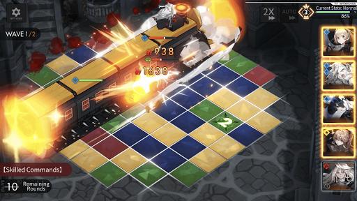 Alchemy Stars: Aurora Blast 1.0.2 screenshots 8