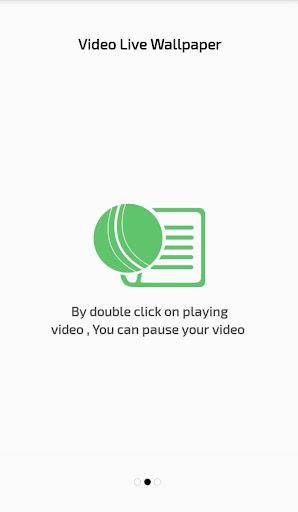 Video Live Wallpaper  Screenshots 2