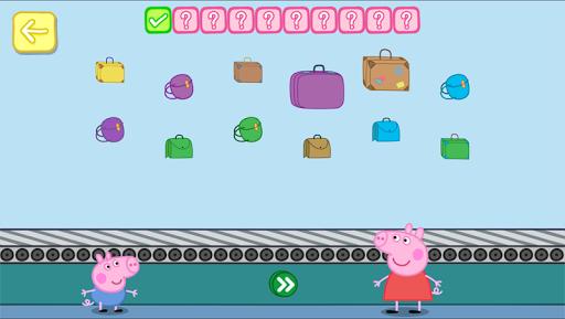 Peppa Pig: Holiday  screenshots 2