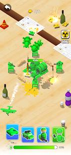 Toy Army MOD APK: Draw Defense (Unlimited Money) 6