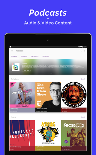 Podcast Player  Screenshots 13