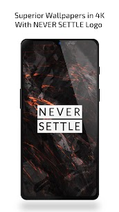 Never Settle Wallpapers  For Pc – How To Install And Download On Windows 10/8/7 1