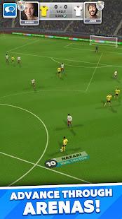 Score! Match - PvP Soccer apk