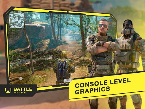 Battle Prime: Online Multiplayer Combat CS Shooter filehippodl screenshot 7