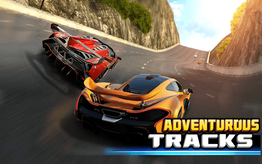 Crazy for Speed 2 3.5.5016 Screenshots 7