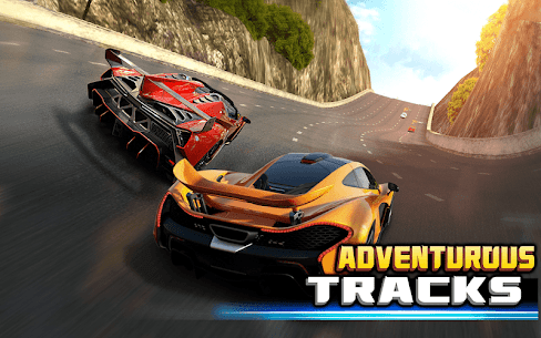 Crazy for Speed 2 MOD APK 3.5.5016 (Unlimited Gold, Nitrogen) 13