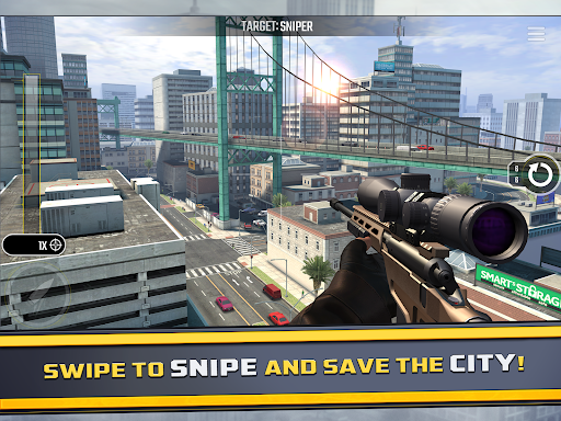 Pure Sniper  screenshots 15