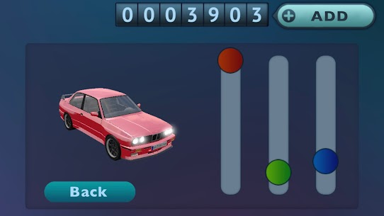 Driving Sim: No Limits For Android (MOD, Unlimited Money) 4