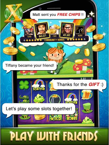 Casino X - Free Online Slots 2.92 screenshots 10