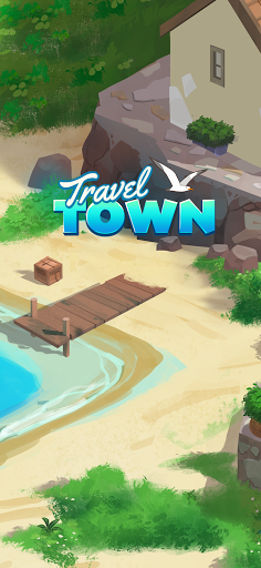 Travel Town screenshots 12