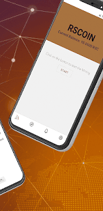 Rscoin Network Apk app for Android 3