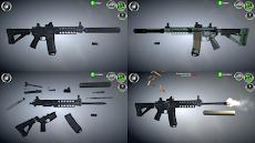 Weapon stripping NoAdsのおすすめ画像1