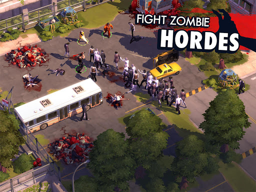 Zombie Anarchy: Survival Strategy Game  Screenshots 14